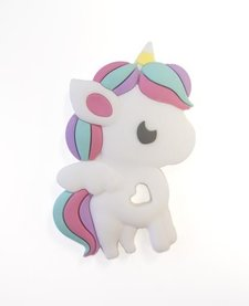 Jouet de Dentition Licorne de Loulou Lollipop/ Unicorn Teether