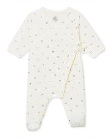 FW18 Pyjama Dors Bien Moustaches de Petit Bateau