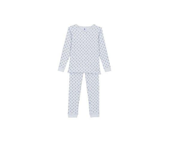 Petit Bateau FW18 Pyjama Ancre Petit Bateau