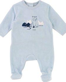 FW18 Pyjama Ours Polaire de Carrément Beau / Polar Bear Pyjama