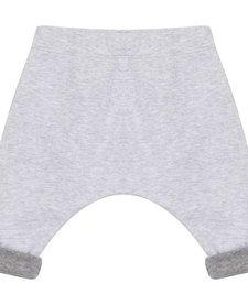 FW18 Pantalon Gris - Petit Bateau