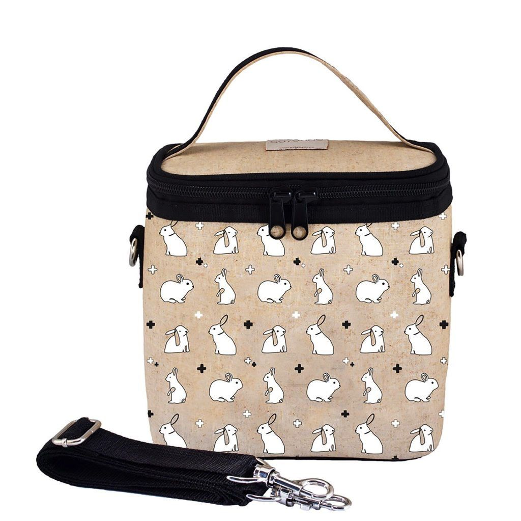So Young Petit Sac isotherme Lapins So Young / Lunch Box