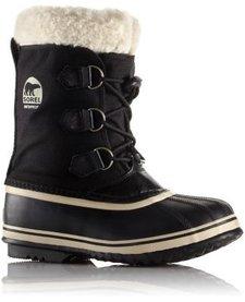 FW18 Bottes d'Hivers Sorel Noires/ Yoot Pac Black Winter Boots
