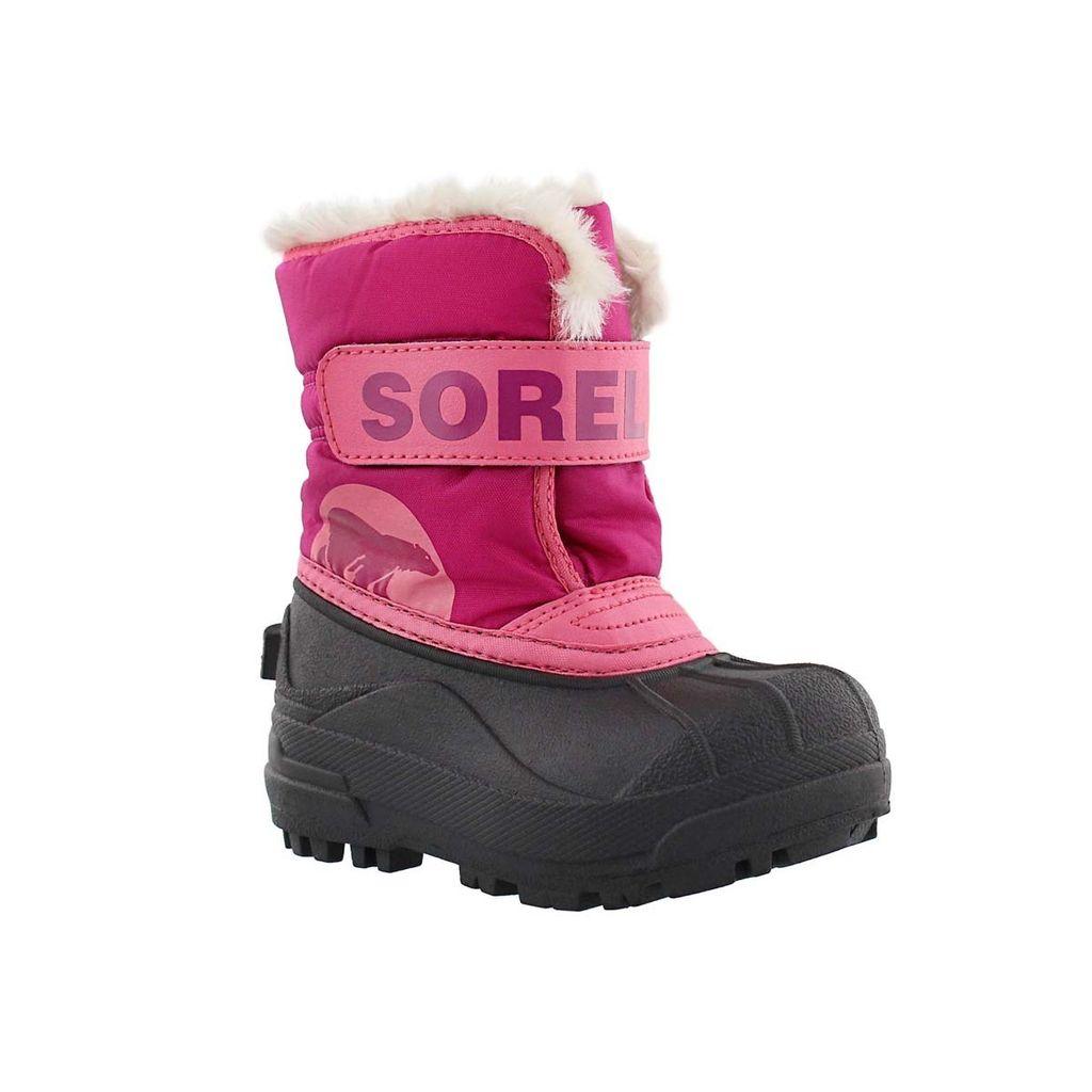 Sorel FW18 Bottes d'Hiver Sorel Snow Commander /Winter Boots