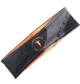 Boco Gear Custom Logo Headband Black