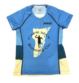 Zoot Sports Women's Run Custom Tee