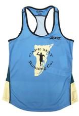 Zoot Sports Women's Run Custom Singlet