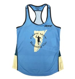 Zoot Sports Women's Run Custom Singlet