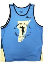 Zoot Sports Men's Run Custom Singlet