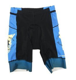"Zoot Sports Men's Tri Custom 9"" Shorts"