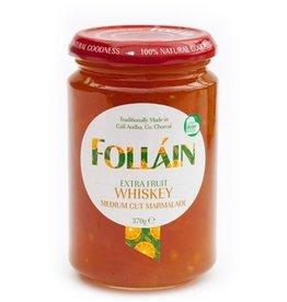 FOODS FOLLAIN ORANGE MARMALADE with JAMESON WHISKEY