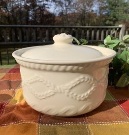 KITCHEN & ACCESSORIES KARA IRISH POTTERY CASSEROLE DISH