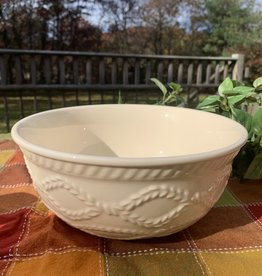 KITCHEN & ACCESSORIES KARA IRISH POTTERY SERVING BOWL