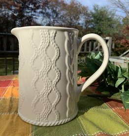 KITCHEN & ACCESSORIES KARA IRISH POTTERY PITCHER