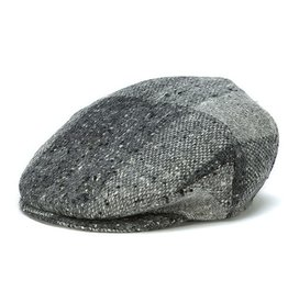 CAPS & HATS VINTAGE GREY HEATHER CAP