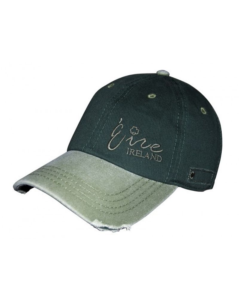 CAPS & HATS CROKER EIRE IRELAND CAP