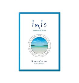 FRAGRANCES INIS SCENTED SACHETS