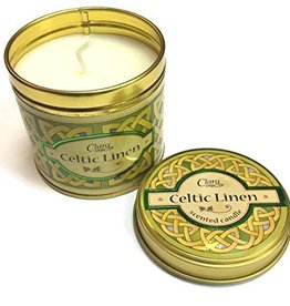 CANDLES IRISH FRAGRANT CELTIC CANDLES