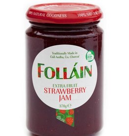 MISC FOODS FOLLAIN JAM - STRAWBERRY