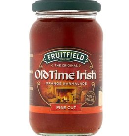 FOODS FRUITFIELD OLD TIME IRISH ORANGE MARMALADE