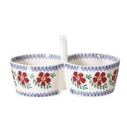 KITCHEN & ACCESSORIES NICHOLAS MOSSE DOUBLE DIPPER - OLD ROSE