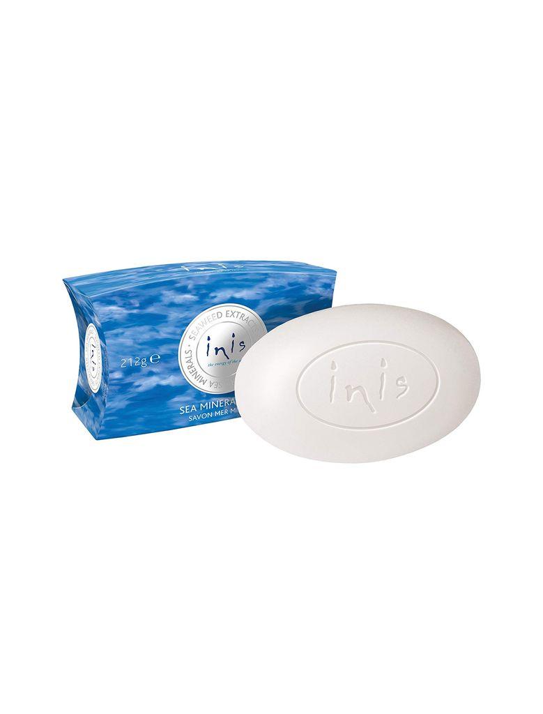 FRAGRANCES INIS SEA MINERAL BAR SOAP 7.4oz