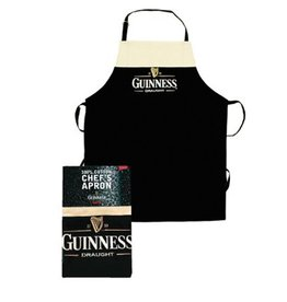 KITCHEN & ACCESSORIES GUINNESS APRON