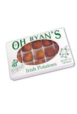 CANDY OH RYAN'S IRISH POTATOES