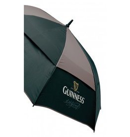 ACCESSORIES CLEARANCE - GUINNESS GOLF UMBRELLA - FINAL SALE