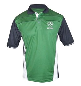 SHIRTS CROKER IRELAND PERFORMANCE SHIRT