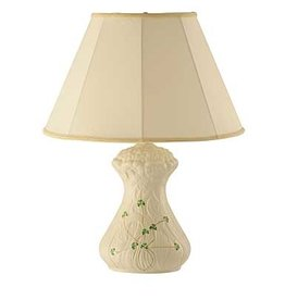 DECOR BELLEEK DAISY LAMP