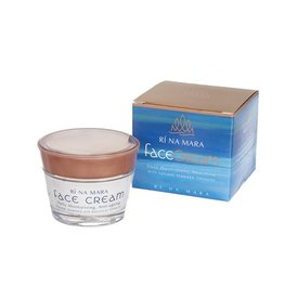 LOTIONS & SOAPS RI NA MARA FACE CREAM