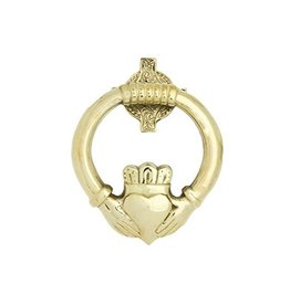 DECOR CLADDAGH DOORKNOCKER - Medium