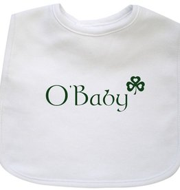 "BABY ACCESSORIES ""O'BABY"" BIB"