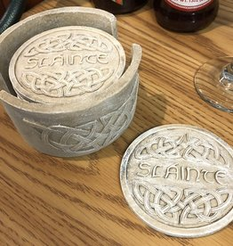 BAR CELTIC SLAINTE COASTERS