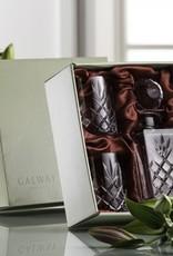 BARWARE GALWAY CRYSTAL RENMORE DECANTER SET