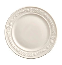 PLATES, TRAYS & DISHES BELLEEK CLADDAGH SIDE PLATE