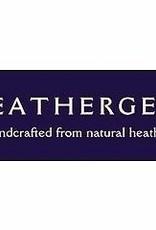 PENDANTS & NECKLACES HEATHERGEM STAG ANTLER SILVER PLATED PENDANT