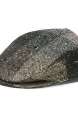 CAPS & HATS VINTAGE BROWN HEATHER HANNA HAT