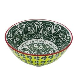 "VASES & BOWLS ONE HUNDRED THOUSAND WELCOMES 4.25"" CLARA BOWL"