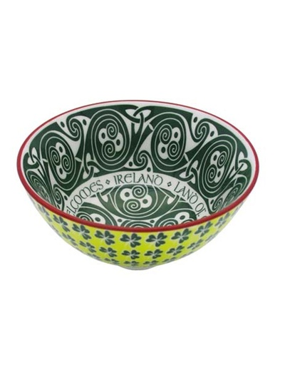 """VASES & BOWLS ONE HUNDRED THOUSAND WELCOMES 4.25"""" CLARA BOWL"""
