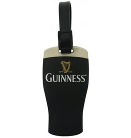 ACCESSORIES GUINNESS SIGNATURE PINT LUGGAGE TAG