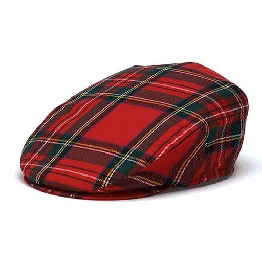 CAPS   HATS VINTAGE ROYAL STEWART HANNA ... 5f4cbcd8692