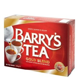 TEAS BARRY'S GOLD BLEND TEA