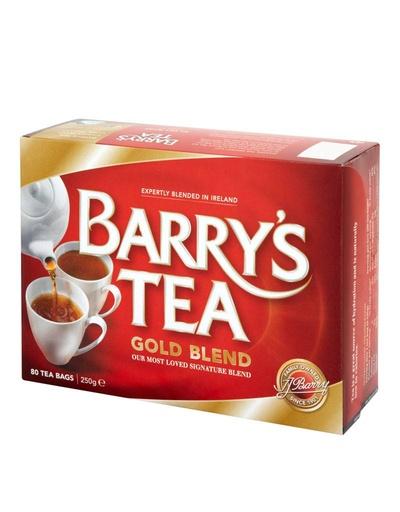 TEAS BARRY'S GOLD BLEND TEA (250g)