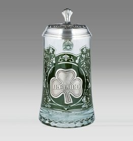 BAR GLASS IRELAND STEIN