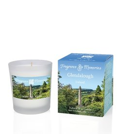 CANDLES GLENDALOUGH - SCENTED CANDLE