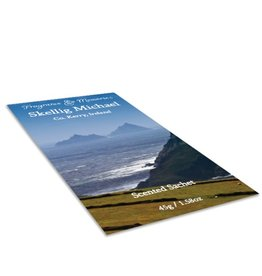 DECOR SKELLIGS - SCENTED SACHET
