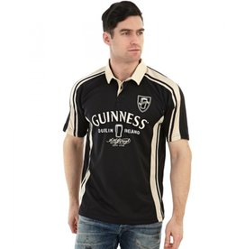 SPORTSWEAR CLEARANCE - GUINNESS DUBLIN PERFORMANCE RUGBY - FINAL SALE