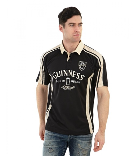 6b361c1eb5d6d SPORTSWEAR CLEARANCE - GUINNESS DUBLIN PERFORMANCE RUGBY - FINAL SALE ...